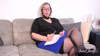 A Special Lesson with Naughty Bbw Tutor Ms.Star xxx