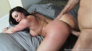 Find Your Fantasy Kendra Lust fucking in the bedroom