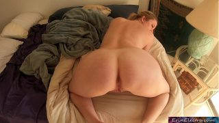 Fucking Mature Step mom with doggystyle