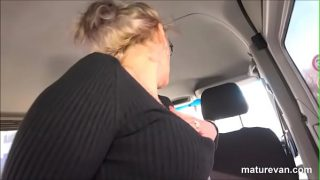 Hot granny wants young cock in her hot pussie