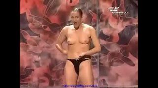 Magic plus naked show amazing mature xxx
