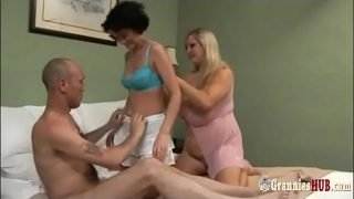 Matures Group Sex Compilation