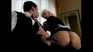 Teresa Visconti – Italian mature maid fucked